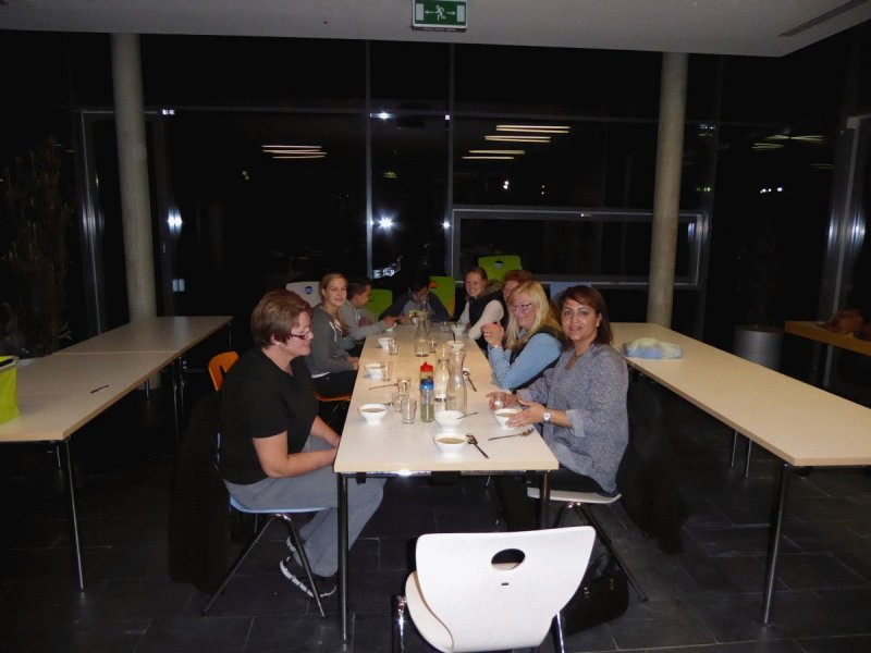 2015 Interkultureller Kochkurs 15
