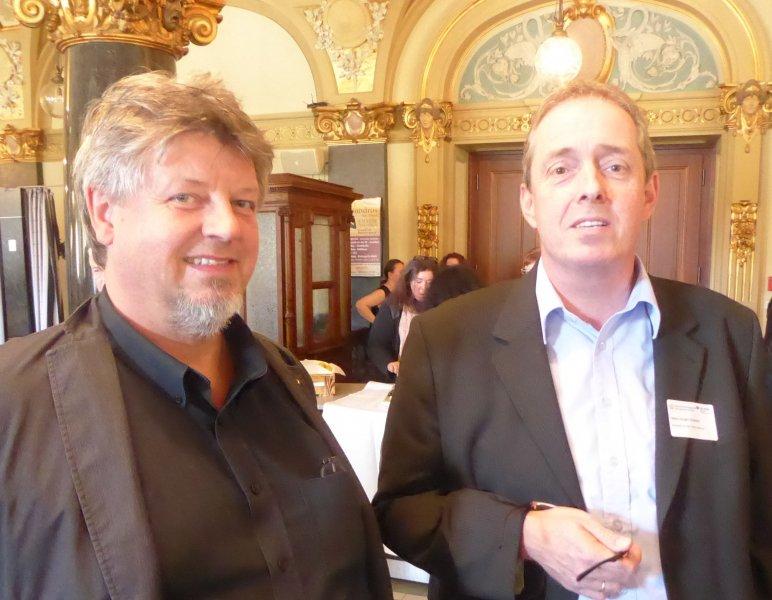 Heinz Schmidt Konrektor